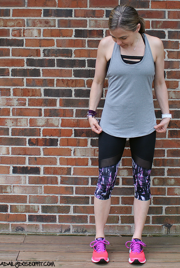activewear, fitness fashion, clothing, fitgear, Marika, Balanced Collection