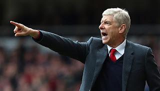 Arsene Wenger Bertahan di Arsenal Dua Musim Lagi