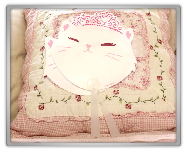 Etude House Haul Review accessories decor kawaii cute pink ebay beauty korean cosmetics etti fan