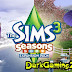 The Sims Seasons Game
