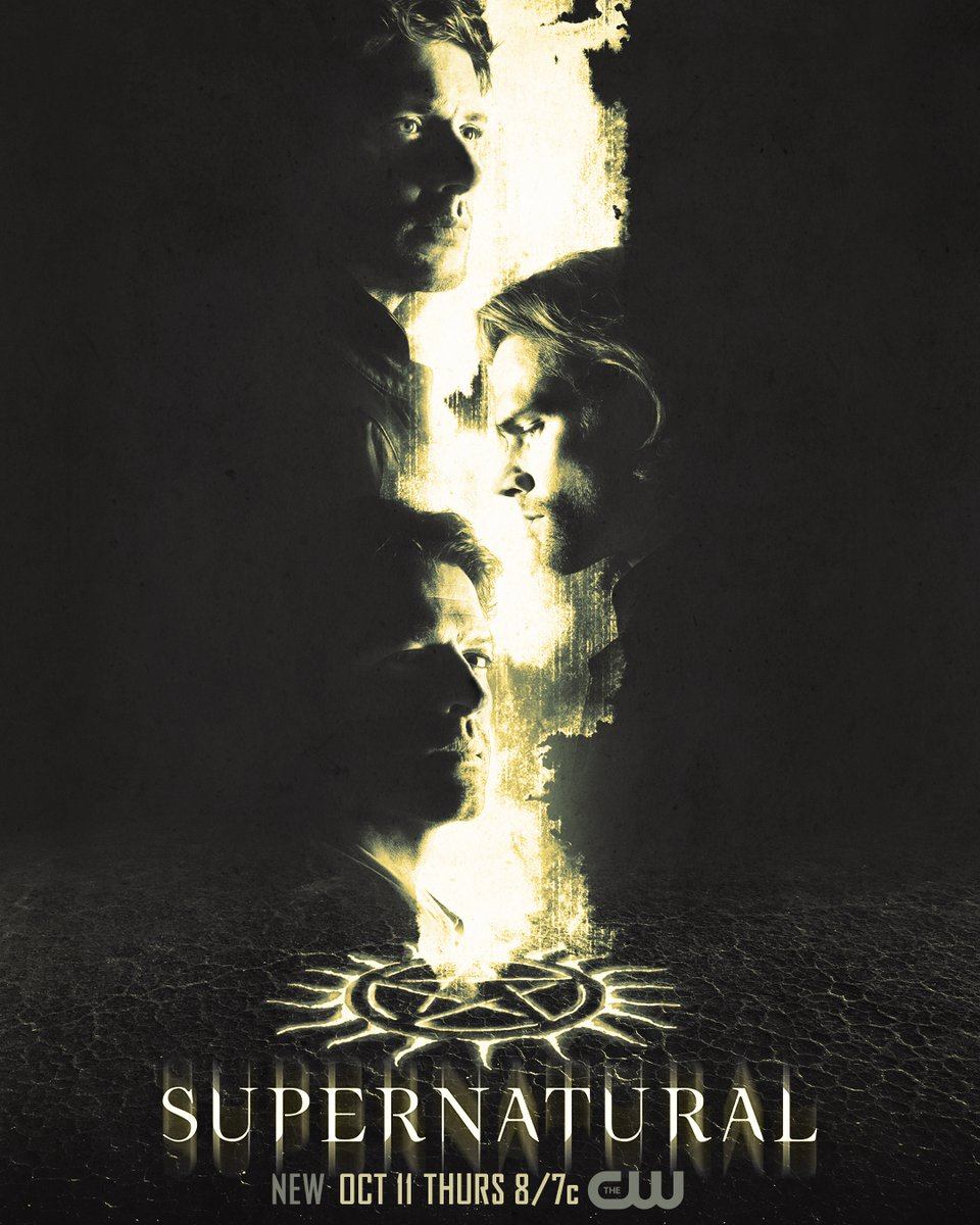 Supernatural Temporada 14 Ingles Subtitulado 720p