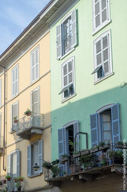 Como ciudad con encanto Italia