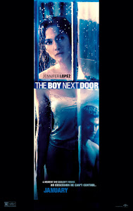 The Boy Next Door Poster
