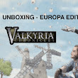 [UNBOXING] VALKYRIA CHRONICLES REMASTERED - Europa Edition