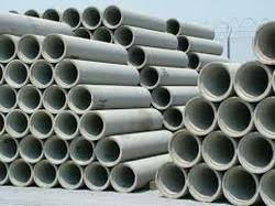 How to calculate the weight of Reinforced concrete Hume pipe - Civil