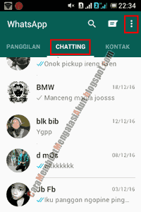 cara instal whatsapp di pc tanpa emulator android