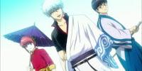 Gintama Shirogane no Tamashii-hen OST [Opening & Ending] Full Version