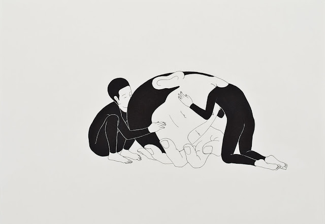 "Moonassi - ""Your ego is getting bigger"" - 2009 