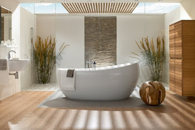 Luxury Bathroom Designs For Opulence Homes