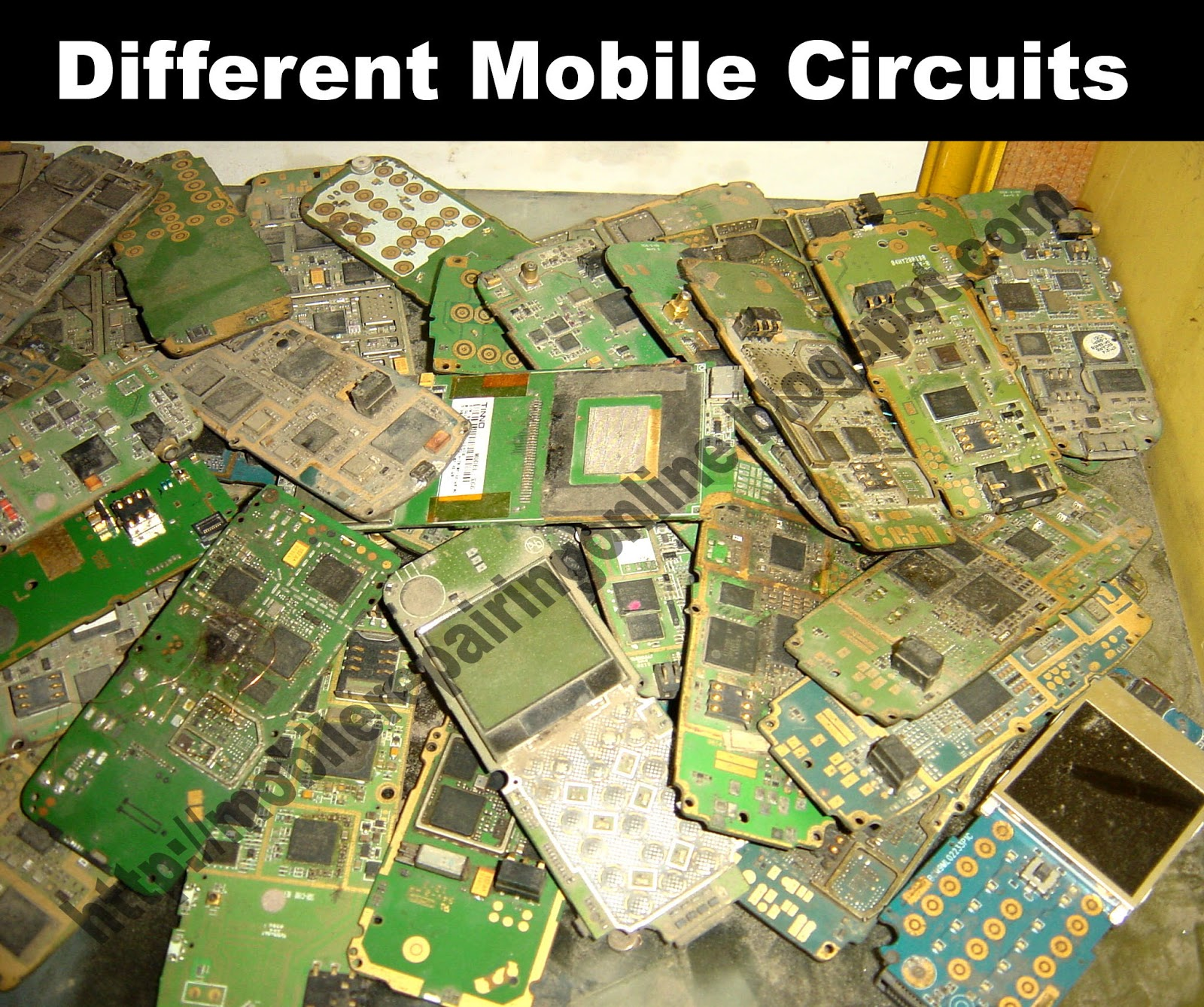 mobile scrap