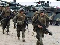 5 Proyek Rahasia Militer AS Yang Telah Bocor..!