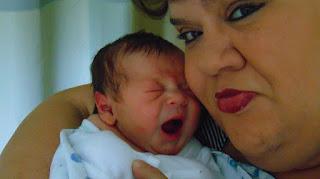 Image: Motherhood, by James Timothy Peters on Pixabay