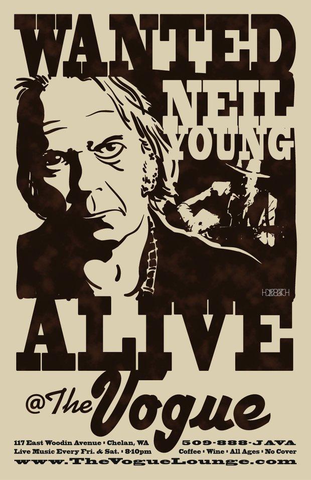 Juicyjaila Reup Neil Young Wttw Studio Broadcast 1992