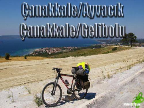 2012/06/22 İç ve Batı Anadolu Turu (42.gün)