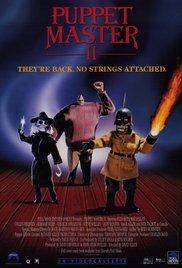 Watch Puppet Master II Online Free 1990 Putlocker