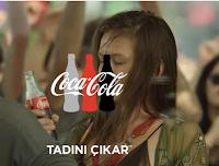 coca cola reklam müziği