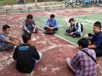 BEM-KM UNAND Berat Sebelah, Aliansi Mahasiswa Laksanakan Diskusi Singkat