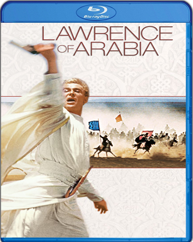 Lawrence of Arabia [1962] [BD25] [Latino]