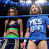 Cobertura: WWE SmackDown Live 11/09/18 - The Yes Mode is better than ever!