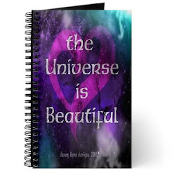 Beautiful Universe Journal