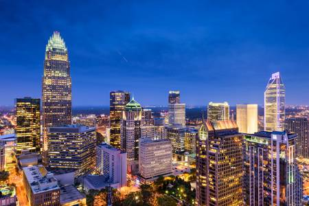 NORTH CAROLINA LICENSE REQUIREMENTS - Foreign Trained Dentists