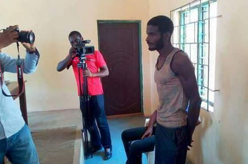 ANTI-GRAZING: Fulani Herdsman arraigned in Benue State (PHOTOS)