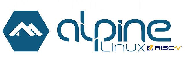 Alpine Linux no RISC-V