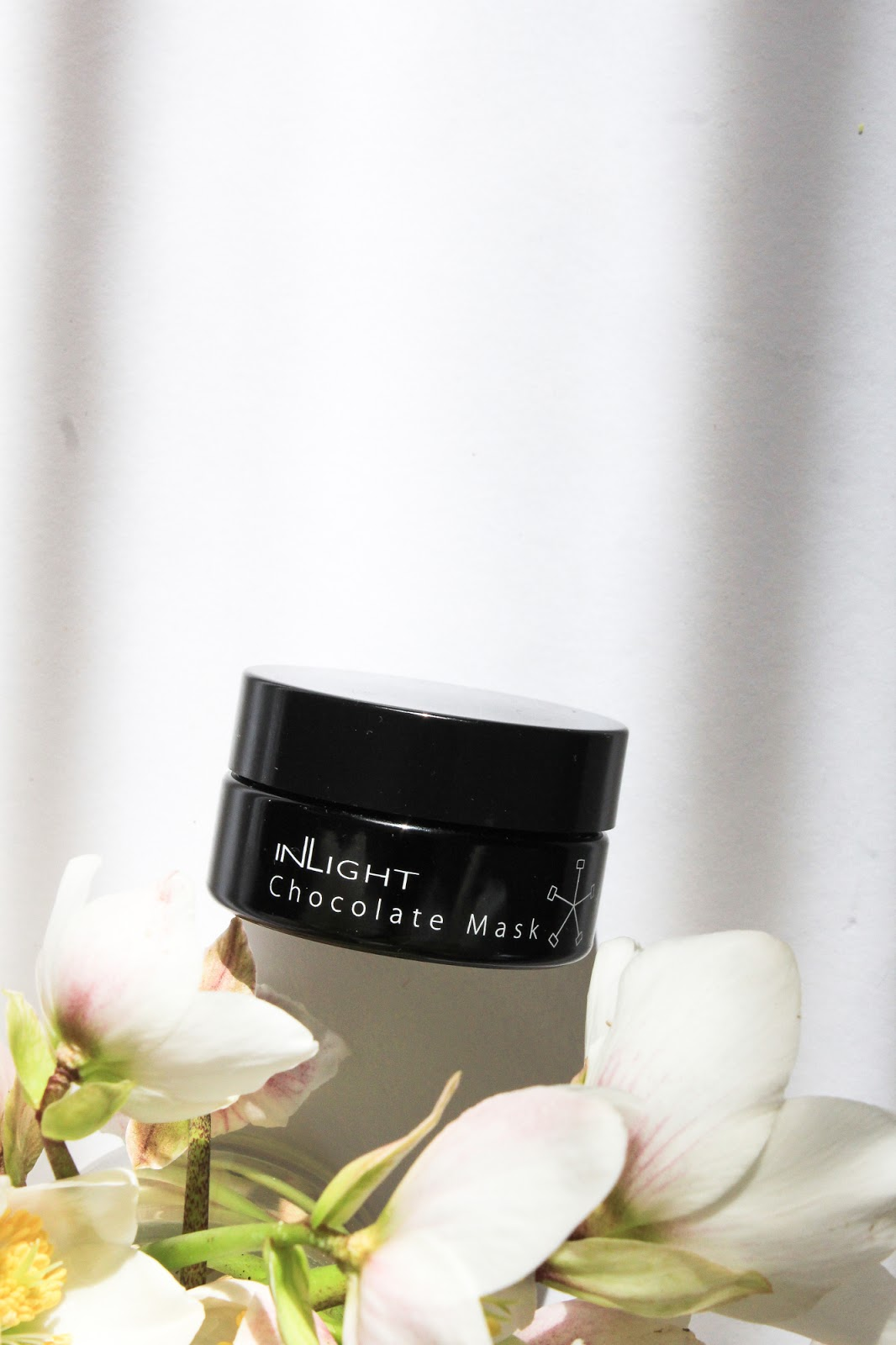 Inlight Beauty Chocolate Mask Beauty Heroes
