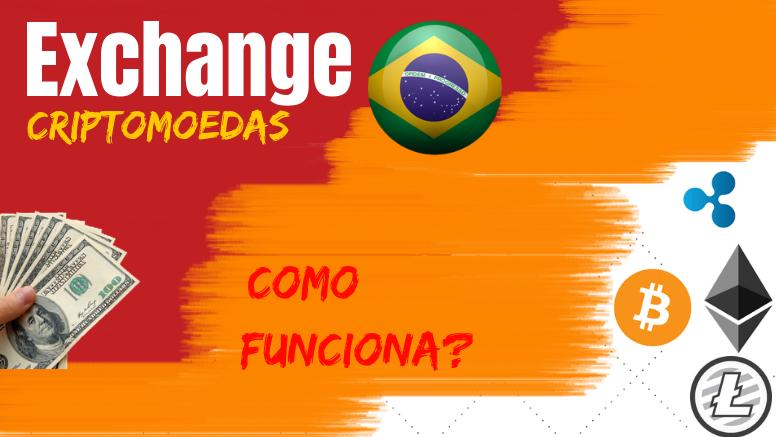 exchange criptomoedas brasil