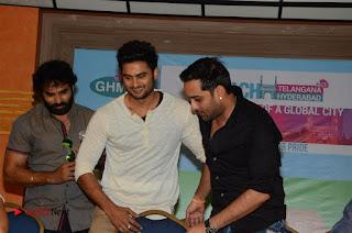 Swachh Hyderabad Cricket Press Meet Stills  0082.jpg