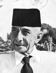 Ernest Francois Eugene Douwes Dekker Dr. Setiabudi