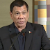 President Duterte recalls being denied a US Visa before