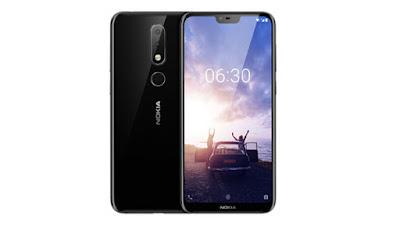 Nokia X6 23