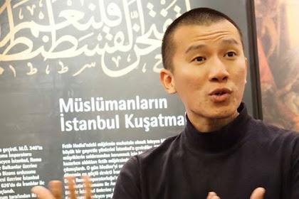 Felix Siauw: Zaman Sekarang Aneh! Ulama yang Menyeru Kebaikan Malah Dikriminalisasi