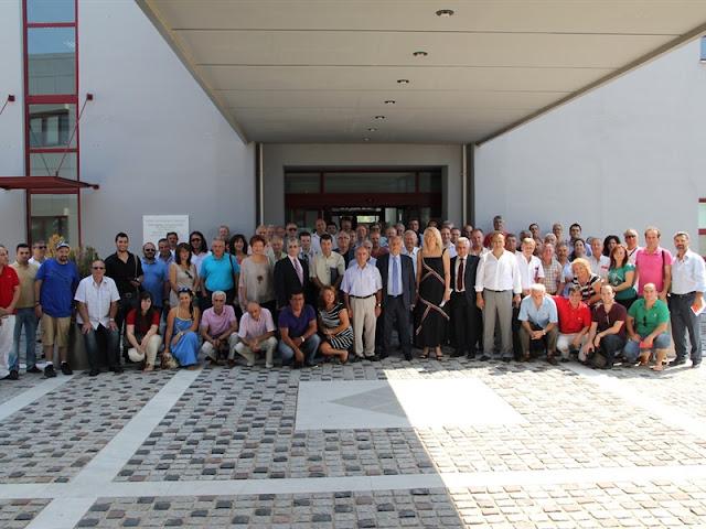 Εκ νέου η συνάντηση των ομοσπονδιών ενόψει του εκτάκτου παγκοσμίου συνεδρίου της ΔΙΣΥΠΕ