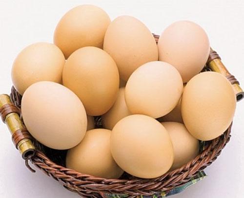 Người bị Đái tháo đường có khả năng ăn 12 quả trứng một tuần