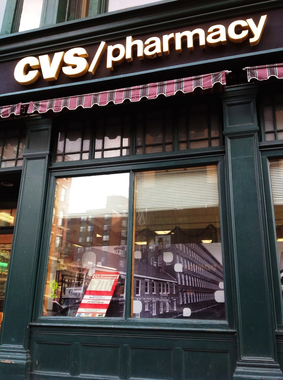 life from the roots cvs and lowell a real history