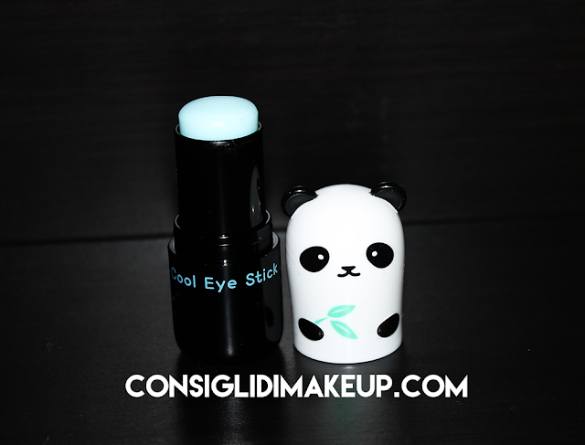 Review: Contorno Occhi Panda's Dream - Tonymoly