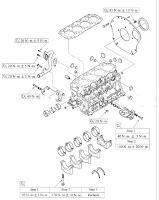 Manuales de mecánica y taller: Manual de taller Great Wall