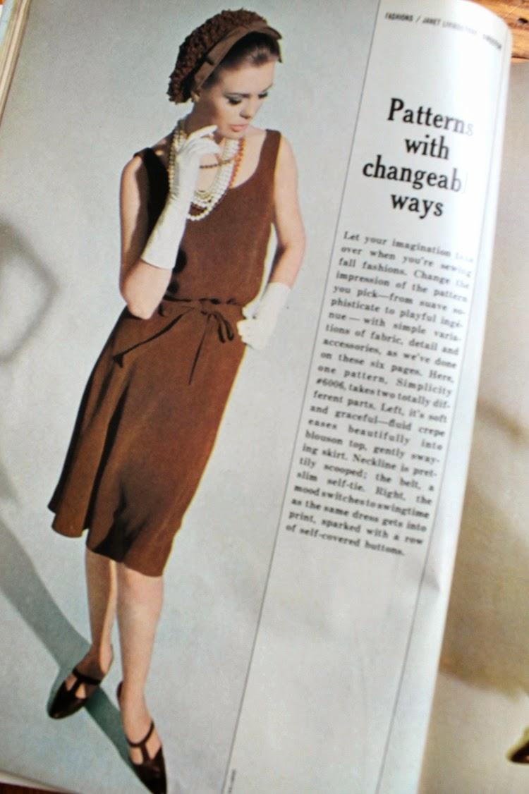 A Vintage Nerd 1960s Magazines Vintage Good Housekeeping Magazine Vintage Blog 1960s Blog