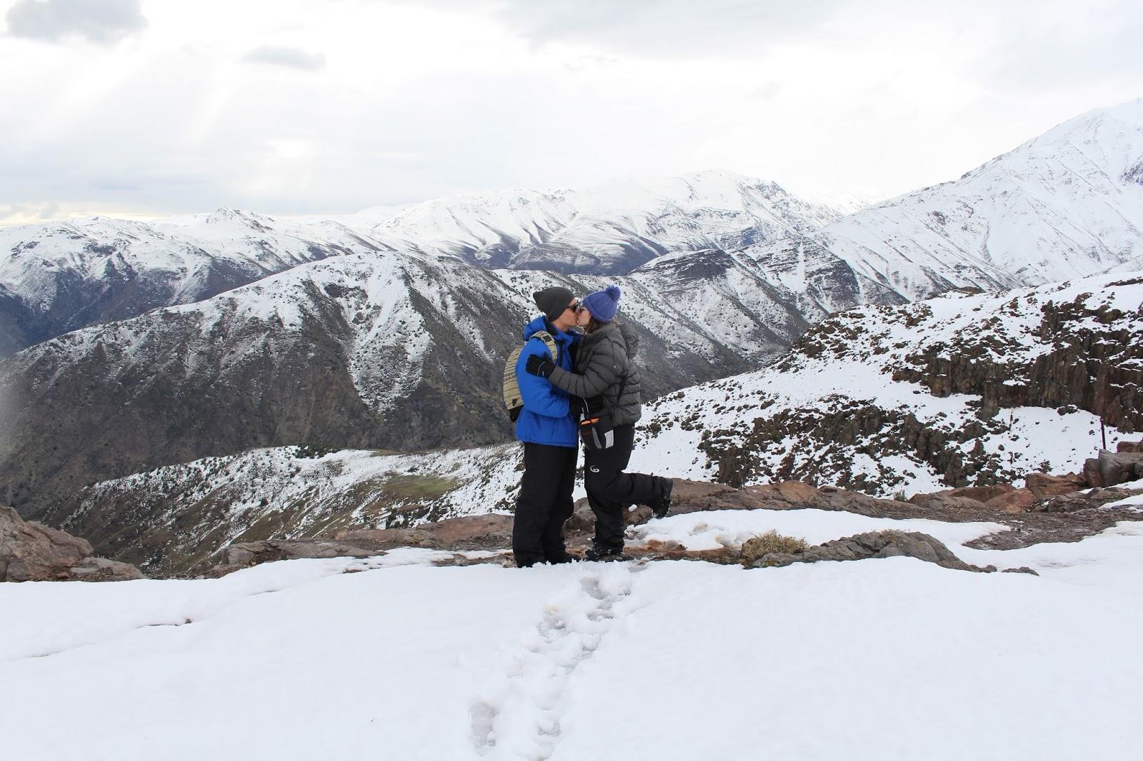 Ana do dia casal tumblr na neve chile embalse el yeso