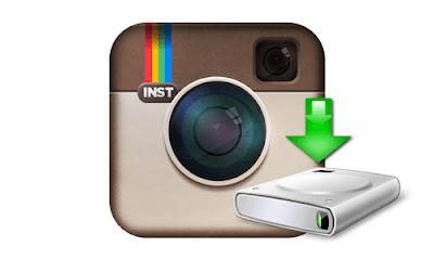 محمل الصور من انستقرام Instagram Downloader للكمبيوتر والهاتف مجانا 2017