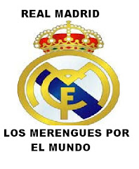 REAL MADRID Todo al toque.
