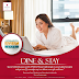Dine in Riviera Cafe and Get a Room FREE! - The Heritage Hotel Manila