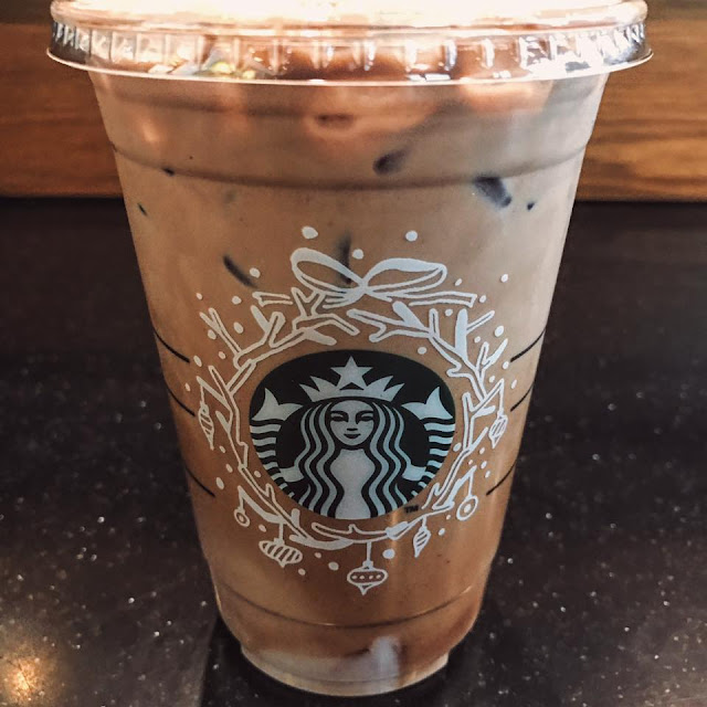 Starbucks Winter Cup