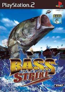 Bass Strike ps2