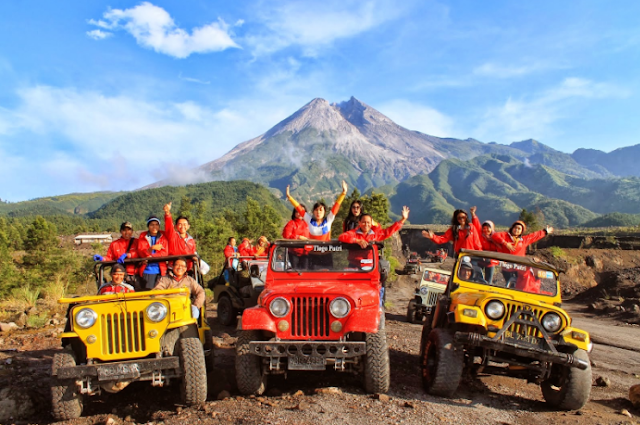 Tempat Wisata Jogja, Kebanggan Masyarakat Indonesia
