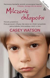 Milczenie chłopców - Casey Watson