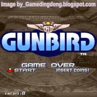 game dingdong pesawat