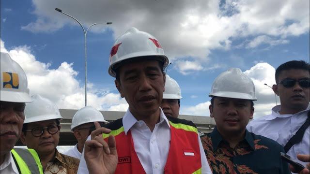 Korupsi Marak, Istana Klaim Bukan Jokowi yang Salah